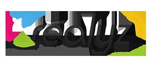 Crealyz – L'agence de l'entrepreneur