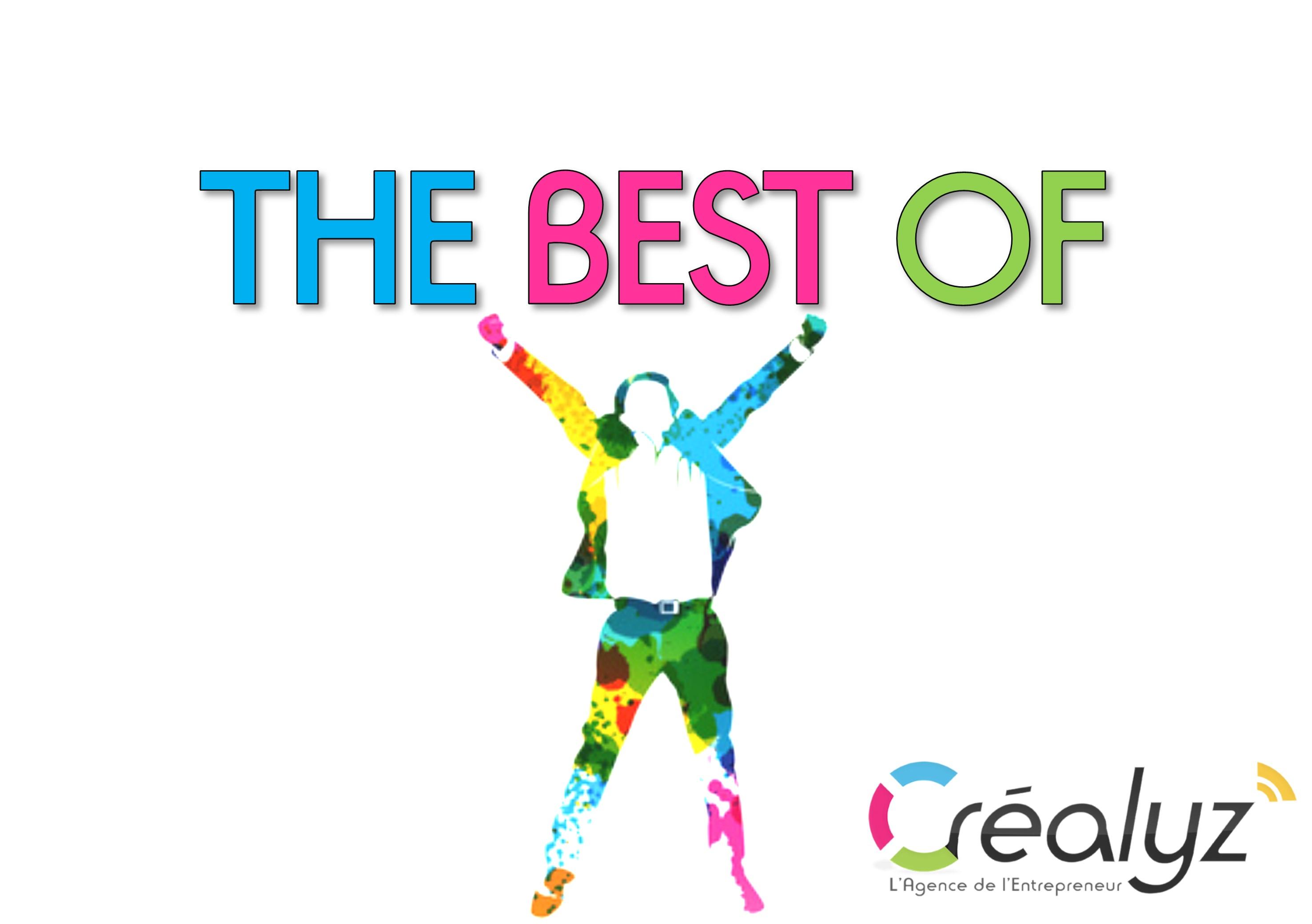 Les meilleurs concours qui r compensent la cr ation d for Creation entreprise qui marche