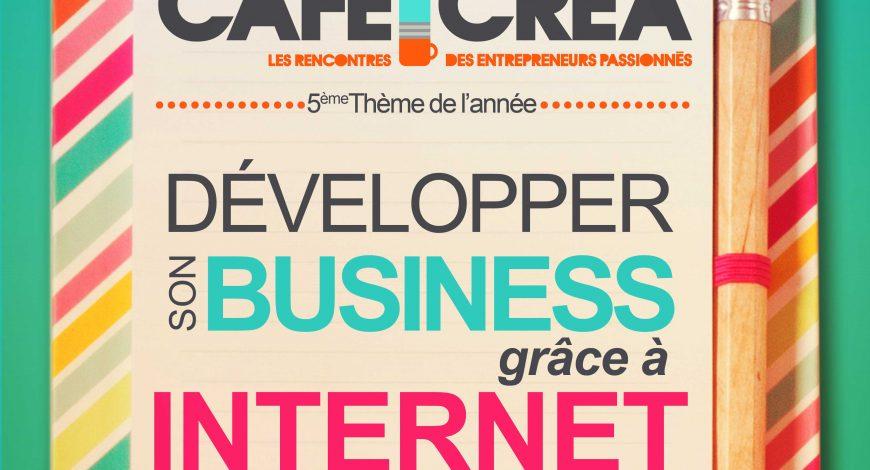 développer son business grâce à internet