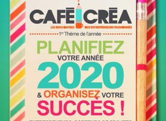 planifier votre année 2020