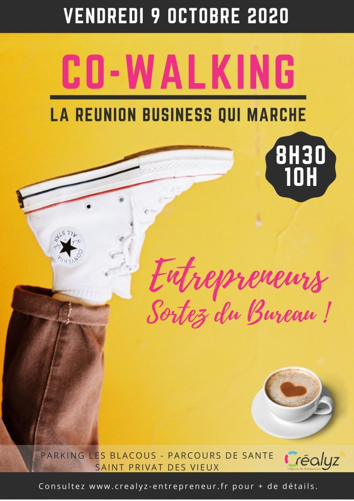reunion en marchant business
